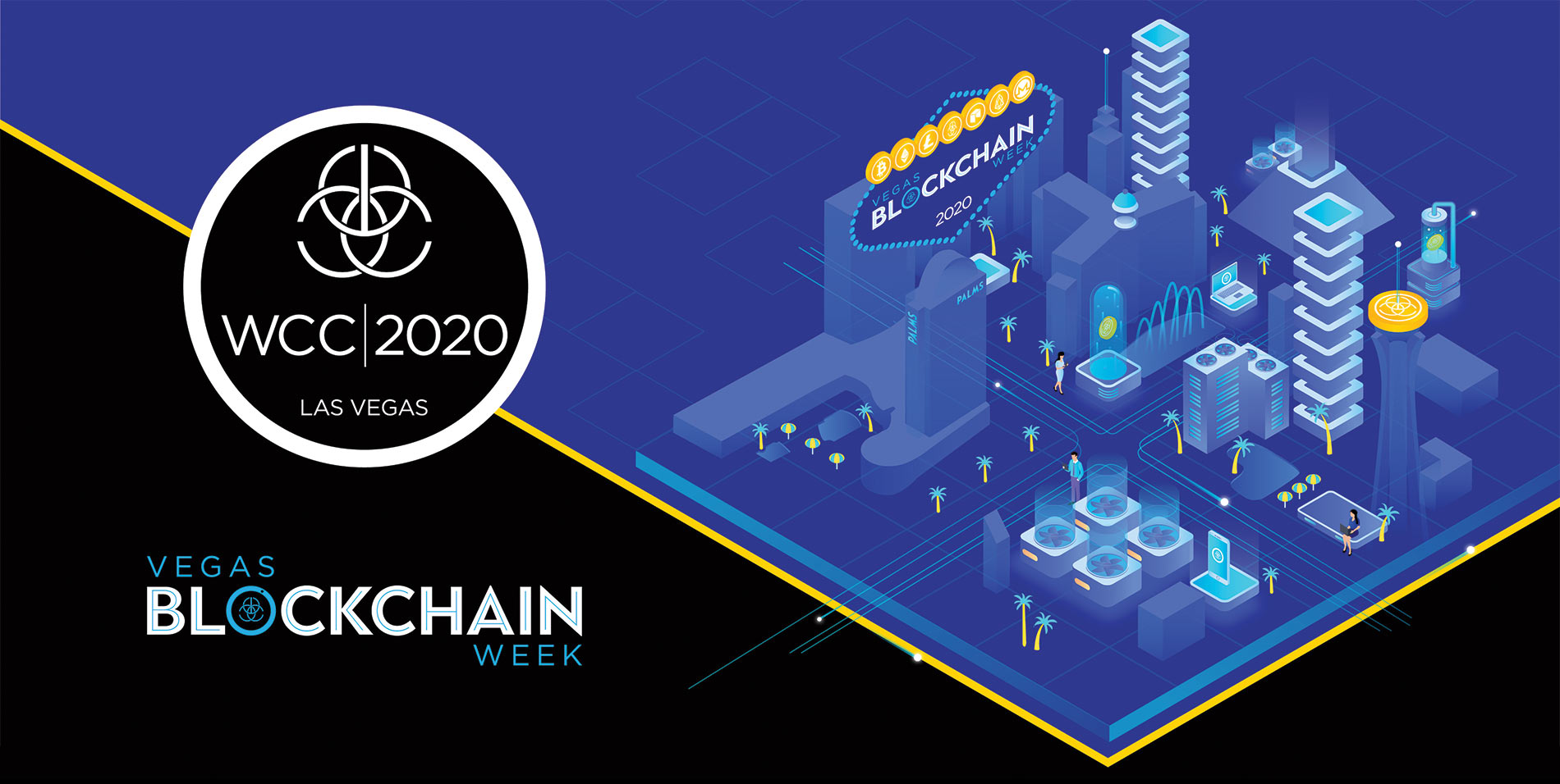 blockchain and cryptocurrency con 2021